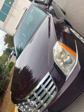 2009 Cadillac DTS for sale at Super Bee Auto in Chantilly VA
