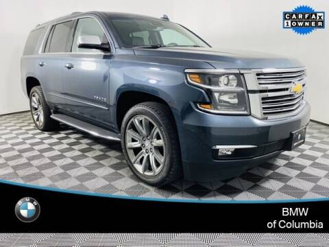2019 Chevrolet Tahoe for sale at Preowned of Columbia in Columbia MO