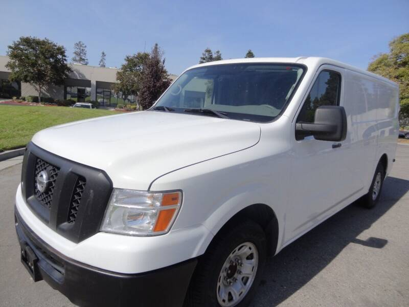 2016 Nissan NV Cargo for sale at Star One Imports in Santa Clara CA