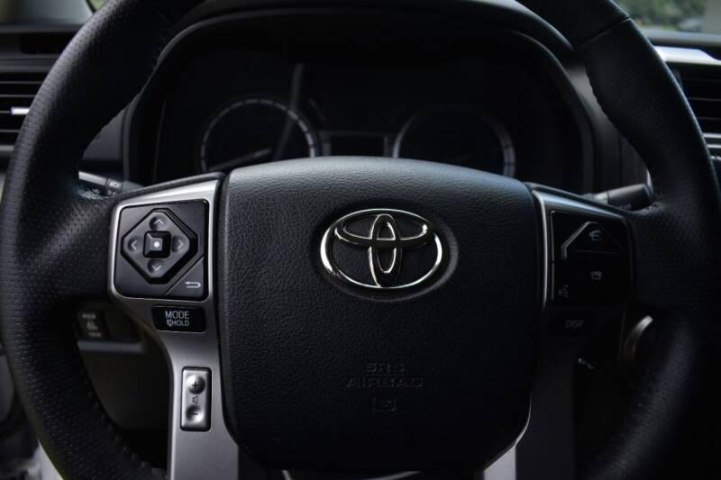 2018 Toyota 4Runner 4x4 SR5 4dr SUV - Miami FL