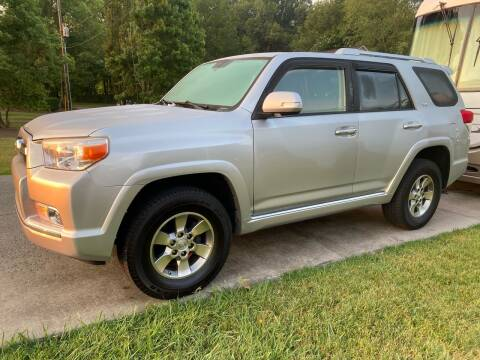 2011 Toyota 4Runner for sale at All American Autos in Kingsport TN