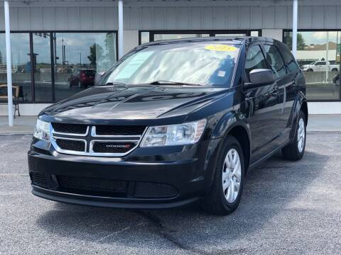 2015 Dodge Journey for sale at Nelson Car Country in Bixby OK