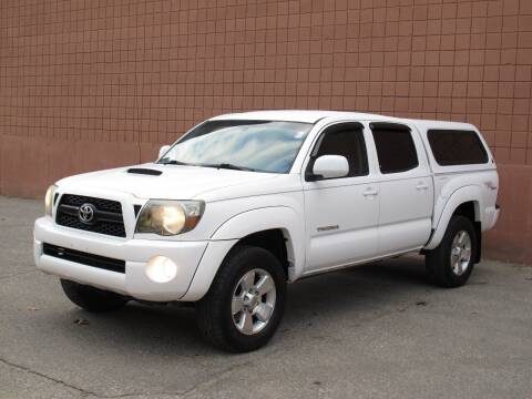 2011 Toyota Tacoma for sale at United Motors Group in Lawrence MA