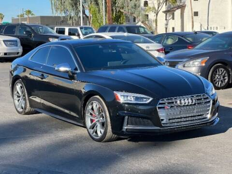 2018 Audi S5 for sale at Brown & Brown Auto Center in Mesa AZ