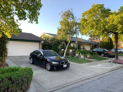 2011 BMW 3 Series for sale at Blue Eagle Motors in Fremont CA