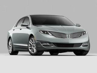 2014 Lincoln MKZ Hybrid for sale at Moser Motors Of Portland in Portland IN