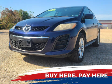 2010 Mazda CX-7 for sale at Auto District in Baytown TX