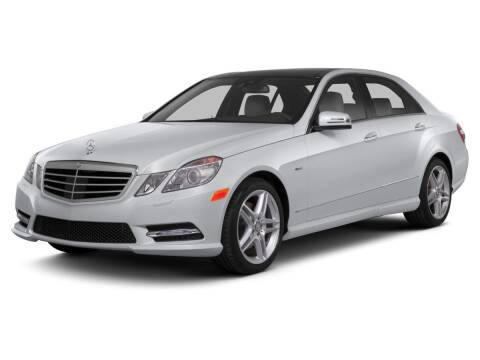 2013 Mercedes-Benz E-Class for sale at Hi-Lo Auto Sales in Frederick MD