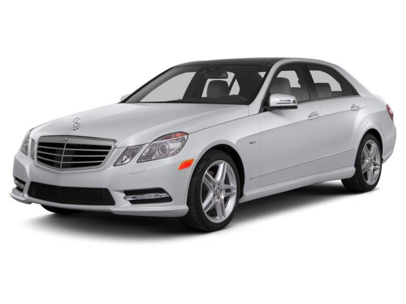 2013 Mercedes-Benz E-Class for sale at Michael's Auto Sales Corp in Hollywood FL