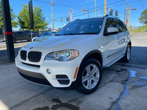 2012 BMW X5 for sale at Michael's Imports in Tallahassee FL