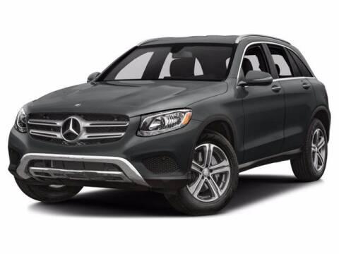 2017 Mercedes-Benz GLC for sale at Legend Motors of Detroit - Legend Motors of Waterford in Waterford MI