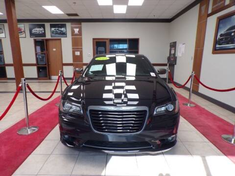 2013 Chrysler 300 for sale at Adams Auto Group Inc. in Charlotte NC