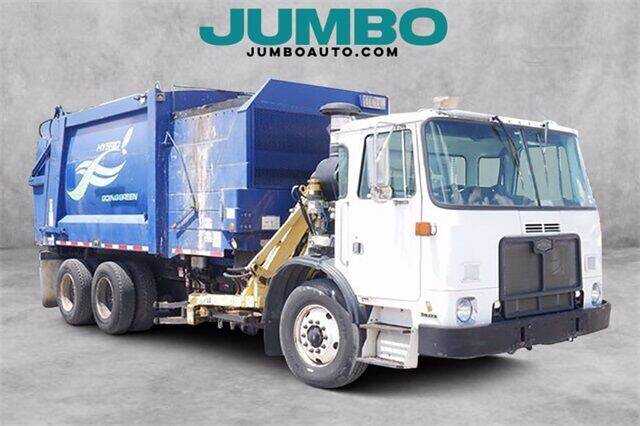 2012 Autocar Xpeditor for sale at Jumbo Auto & Truck Plaza in Hollywood FL
