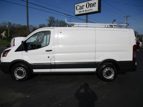 2015 Ford Transit Cargo for sale at Car One in Murfreesboro TN