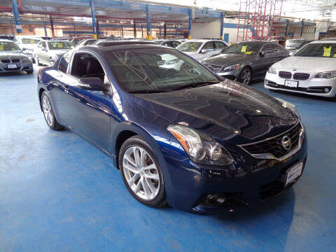 2010 Nissan Altima for sale at VML Motors LLC in Teterboro NJ