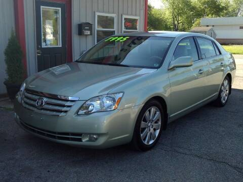 2006 Toyota Avalon for sale at Midwest Auto & Truck 2 LLC in Mansfield OH