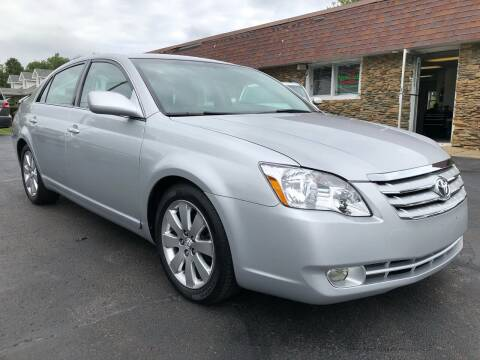 2006 Toyota Avalon for sale at Approved Motors in Dillonvale OH