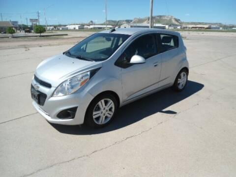 2015 Chevrolet Spark for sale at Twin City Motors in Scottsbluff NE