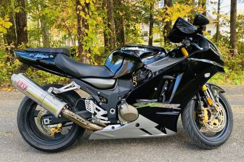2004 Kawasaki Ninja® ZX™-12R for sale at Street Track n Trail in Conneaut Lake PA