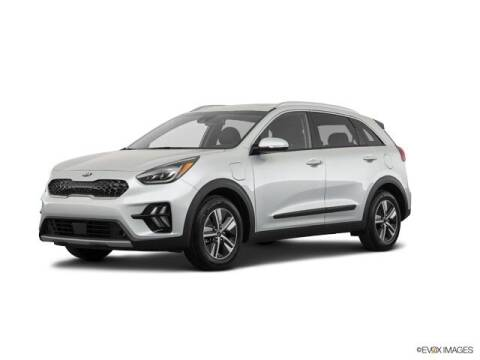 2020 Kia Niro Plug-In Hybrid for sale at Bob Moore Kia in Oklahoma City OK