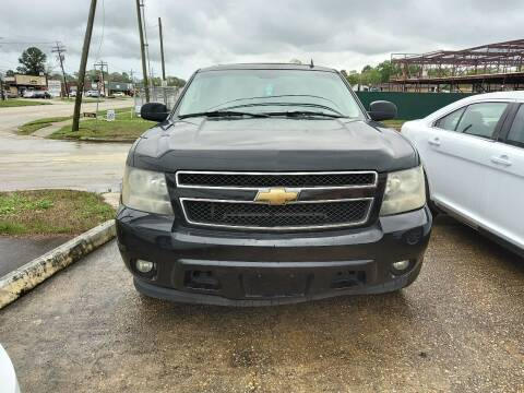 2007 Chevrolet Tahoe for sale at Best Auto Sales in Baton Rouge LA