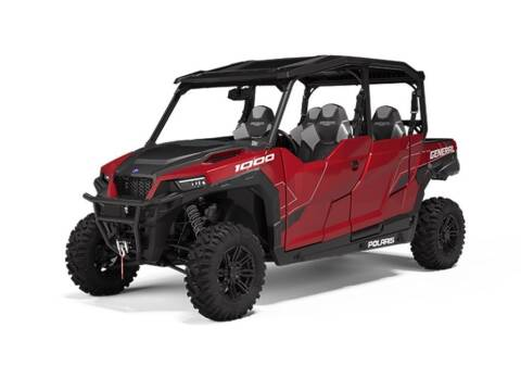 2020 Polaris GENERAL® 4 1000 EPS Delux for sale at Lipscomb Powersports in Wichita Falls TX