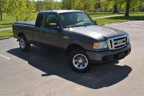 2009 Ford Ranger for sale at GLADSTONE AUTO SALES    GUARANTEED CREDIT APPROVAL in Gladstone MO