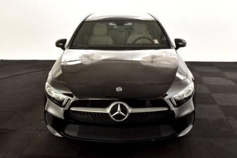 2019 Mercedes-Benz A-Class for sale at Southern Auto Solutions-Jim Ellis Hyundai in Marietta GA
