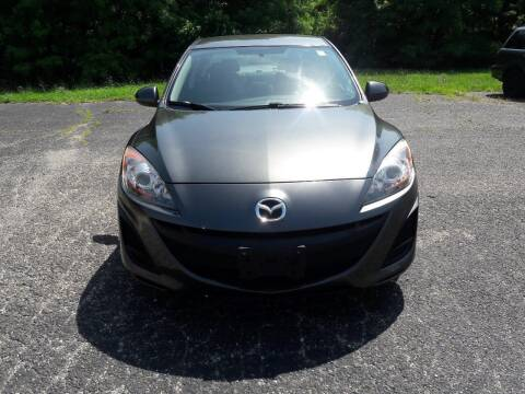 2010 Mazda MAZDA3 for sale at Discount Auto World in Morris IL