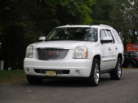 2007 GMC Yukon for sale at Loudoun Used Cars in Leesburg VA