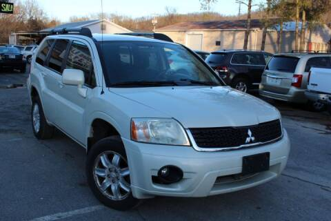 2010 Mitsubishi Endeavor for sale at SAI Auto Sales - Used Cars in Johnson City TN