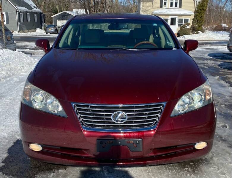 2008 Lexus ES 350 for sale at Select Auto Brokers in Webster NY