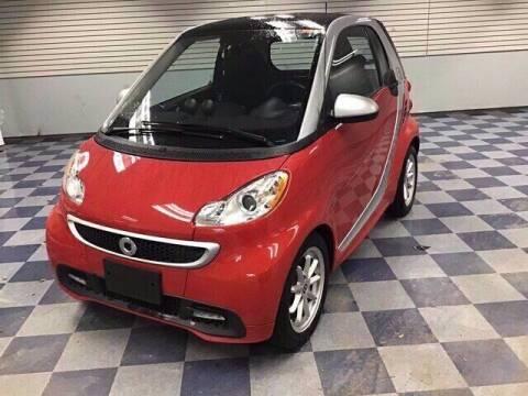 2014 Smart fortwo electric drive for sale at Mirak Hyundai in Arlington MA