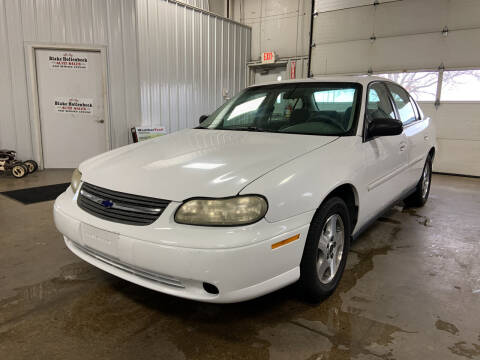 2004 Chevrolet Classic for sale at Blake Hollenbeck Auto Sales in Greenville MI