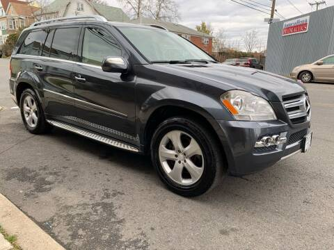 2010 Mercedes-Benz GL-Class for sale at Imports Auto Sales Inc. in Paterson NJ