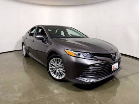 2020 Toyota Camry for sale at Smart Motors in Madison WI
