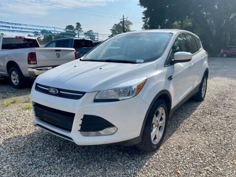 2016 Ford Escape for sale at Southeast Auto Inc in Baton Rouge LA