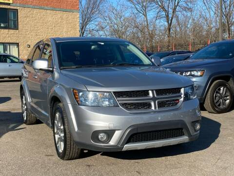 2019 Dodge Journey for sale at Car Source in Detroit MI