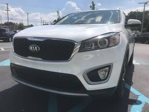 2018 Kia Sorento for sale at Southern Auto Solutions - Lou Sobh Honda in Marietta GA