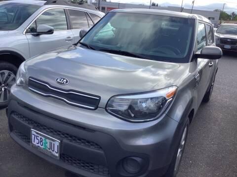 2017 Kia Soul for sale at Royal Moore Custom Finance in Hillsboro OR
