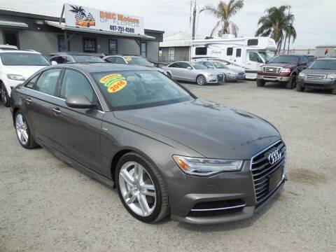 2016 Audi A6 for sale at DMC Motors of Florida in Orlando FL