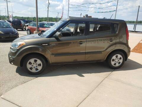 2013 Kia Soul for sale at Auto Solutions of Rockford in Rockford IL