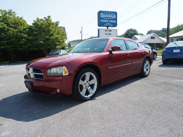 2010 Dodge Charger for sale at CHAPARRAL USED CARS in Piney Flats TN