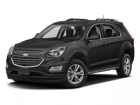 2017 Chevrolet Equinox for sale at BEAMAN TOYOTA in Nashville TN