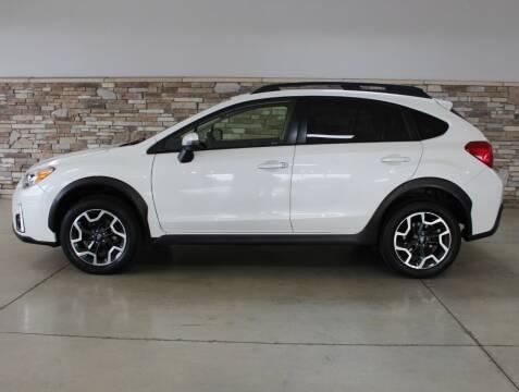 2016 Subaru Crosstrek for sale at Bud & Doug Walters Auto Sales in Kalamazoo MI