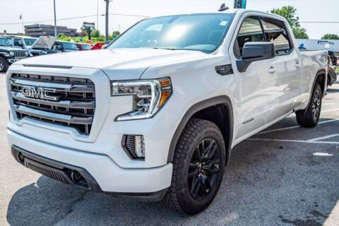 2021 GMC Sierra 1500 for sale at TRAVERS GMT AUTO SALES - Traver GMT Auto Sales West in O Fallon MO