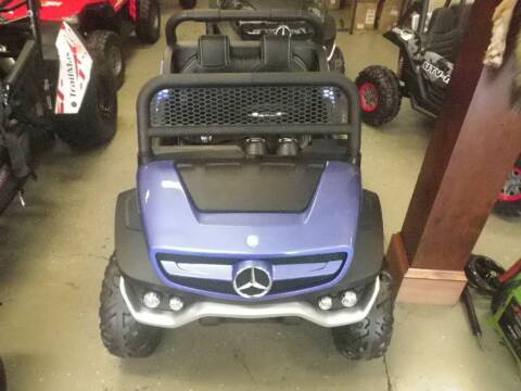 1900 APOLLO UNIMOG 2 WD for sale at VICTORY AUTO in Lewistown PA
