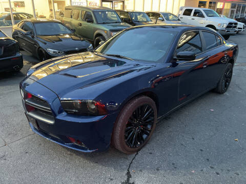 2014 Dodge Charger for sale at APX Auto Brokers in Edmonds WA