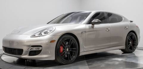 2010 Porsche Panamera for sale at R & R Motors in Queensbury NY