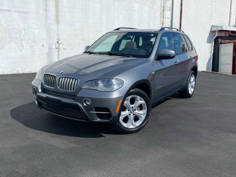 2012 BMW X5 for sale at JMAC IMPORT AND EXPORT STORAGE WAREHOUSE in Bloomfield NJ
